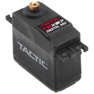 TACTIC TSX57 Standardní digitální servo - ultra silné MG 2BB