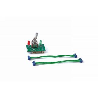 HF-přepínač s/mezi 35MHz/iFS/Weatronic-HoTT