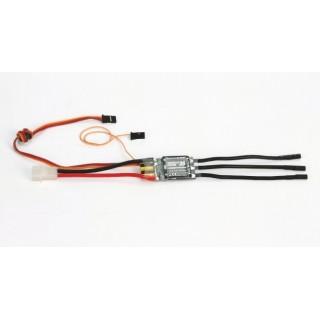 Brushless control + Telemetrie 35 G2