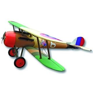 Nieuport 28 1/6 1355 mm kit BIY