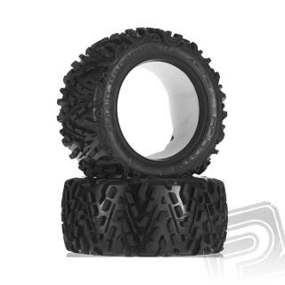 """""""dBoots"""" Sand Scorpion přední/zadní pneu Mojave (2 ks.)"""