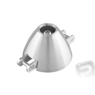 T4050 turbokužel s kleštinou 40/5/6/M2