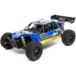 Losi Mini 8ight Desert Buggy 1:14 4WD modrá