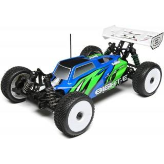 Losi 8ight-E 1:8 4WD RTR