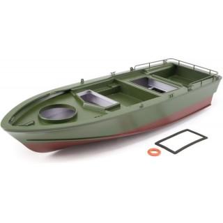 Alpha Patrol - trup lodi