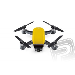 DJI - Spark Fly More Combo (Sunrise Yellow version)