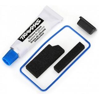 TRX-4: Servisní sada krabičky přijímače