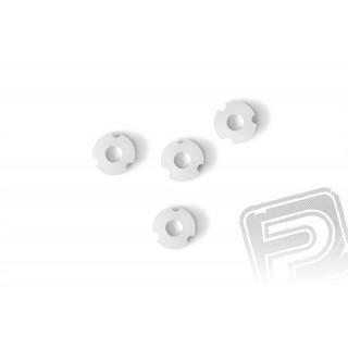 7 mm, 1.5x3, pístky tlumičů (4 ks.)