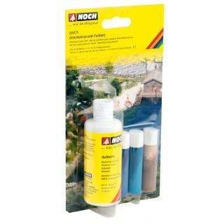 Sada farieb na vodné plochy NO60875