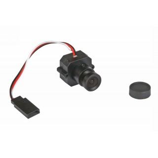 600TVL FPV Tuned CMOS Camera 5-15 V DC