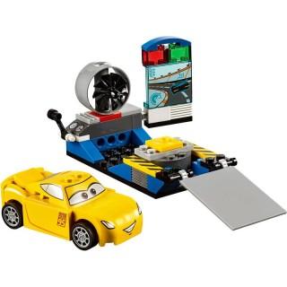 LEGO Juniors - Závodní simulátor Cruz Ramirezové