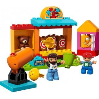 LEGO DUPLO - Střelnice