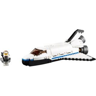 LEGO Creator - Vesmírný průzkumný reketoplán
