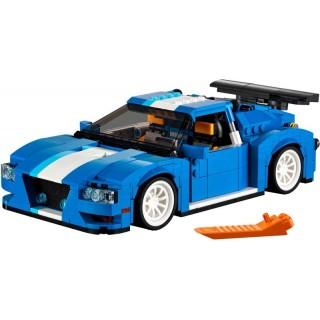 LEGO Creator - Turbo závodní auto