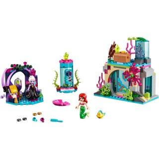 LEGO Disney Princezny - Ariel a magické zaklínadlo