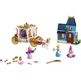 LEGO Disney Princezny - Popelčin kouzelný večer