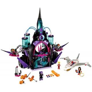 LEGO DC Super Hero Girls - Temný palác Eclipso
