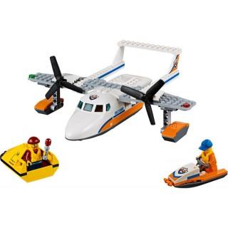 LEGO City - Záchranářský hydroplán