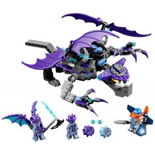 LEGO Nexo Knights - Helichrlič