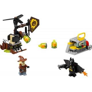 LEGO Batman Movie - Scarecrow a jeho strašlivý plán