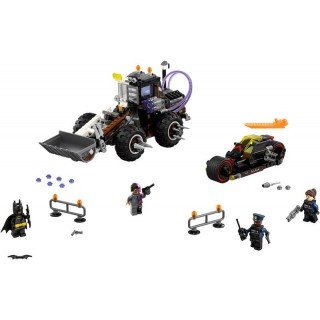 LEGO Batman Movie - Dvojitá demolice Two-Face