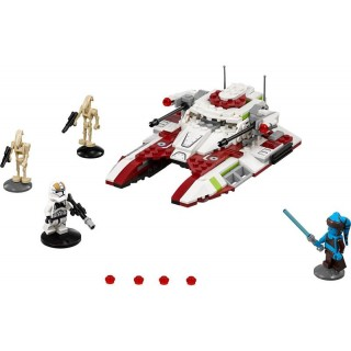 LEGO Star Wars - Republic Fighter Tank