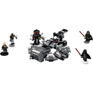 LEGO Star Wars - Přeměna Darth Vadera