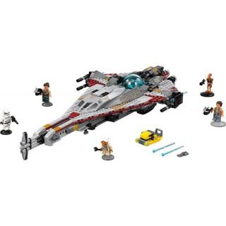 LEGO Star Wars - Vesmírná loď Arrowhead