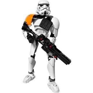 LEGO Star Wars - Velitel Stormtrooperů