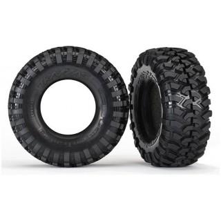"""Traxxas pneu Canyon Trail 1.9"""" s vložkou (2)"""