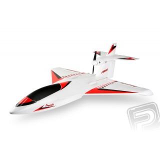 Dragonfly 700mm EPP létající člun RTF