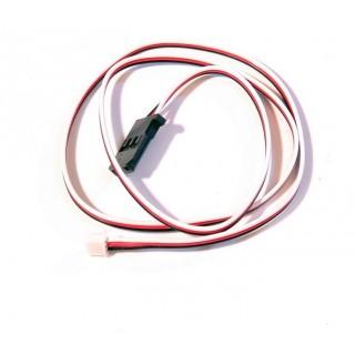 Futaba kabel serv SVi JST-ZHR 40cm
