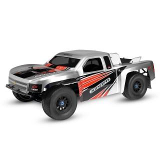 Illuzion - 2011 Chevy Silverado 1500 SCT kar. - (Slash, Slash 4x4, SC10 4x4, Losi SCT-E)