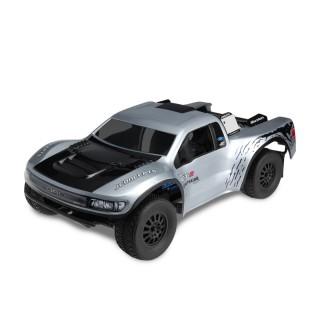 Illuzion - Ford Raptor SVT - X-Flow kar. (Slash, Slash 4x4, SC10, SC10 4x4, Losi XXX-SCT