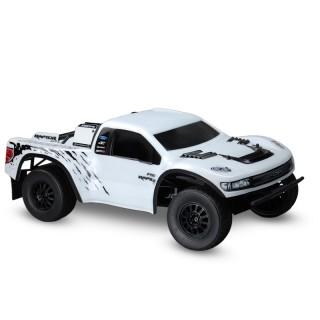 Illuzion - SCT - Ford Raptor SVT - SCT-R karoserie (pro všechny 1/10th SCT)