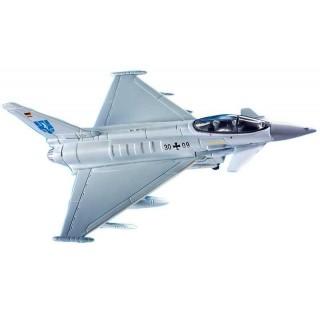 EasyKit letadlo 06625 -  EUROFIGHTER (1:100)