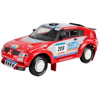 "EasyKit auto 07133 - Mitsubishi Pajero Evolution ""Peterhansel/Cottret"""