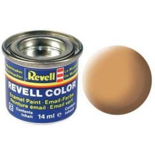 Barva Revell emailová - 32135: matná tělová (flesh mat)