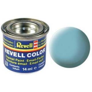Barva Revell emailová - 32155: matná světle zelená (light green mat)