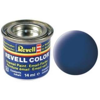 Barva Revell emailová - 32156: matná modrá (blue mat)