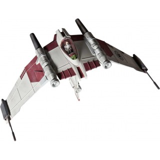 EasyKit SW 06669 - V-19 Torrent Starfighter (Clone Wars )