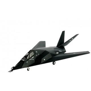 Plastic ModelKit letadlo 04037 - F-117 Stealth Fighter (1:144)
