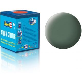 Barva Revell akrylová - 36167: matná zelenavě šedá (greenish grey mat)