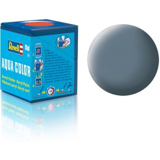 Barva Revell akrylová - 36179: matná šedavě modrá (greyish blue mat)