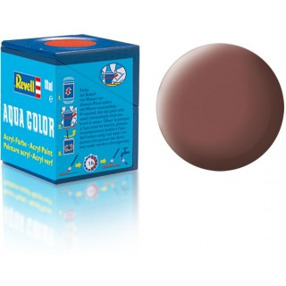 Barva Revell akrylová - 36183: matná rezavá (rust mat)