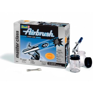 Airbrush Spray Gun 39107 - master class (Vario)