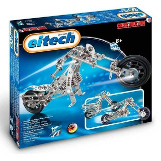 EITECH Metal Construction set - C15 Chopper