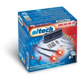 EITECH Supplement Box - C143 LED-Set flashing Type