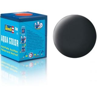 Barva Revell akrylová - 36109: matná antracitová šedá (anthracite grey mat)