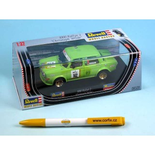 "Slot Cars auto 08320 - 1000 Rallye 2 Youngtimer Trophy 2006 ""C. Wilde""  (1:32)"